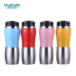 Water Bottle HF-CA-27 by HYDRATE
