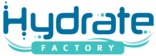 Hydrate Factory Logo