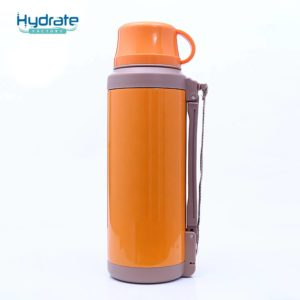 Vacuum Water Bottle HF-SP-15 by HYDRATE