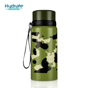 Water Bottle HF-SP-27 by HYDRATE
