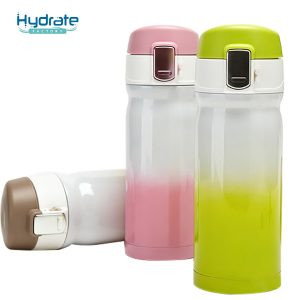 Water Bottle HF-CA-34 by HYDRATE