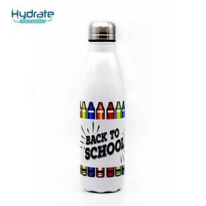 Water Bottle HF-SD-01 by HYDRATE
