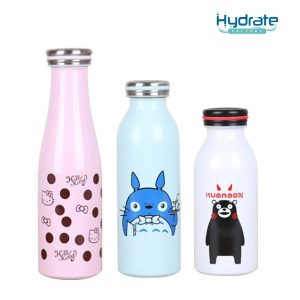 Water Bottle HF-CK-63 by HYDRATE
